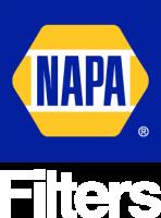 NAPA-Filters-logo-rev
