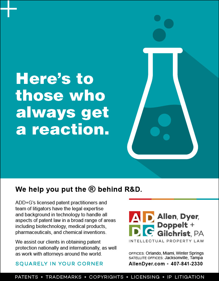 ADD+G Reaction Ad