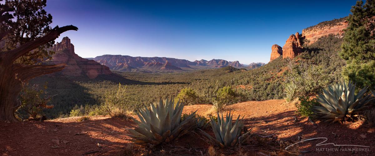 Brins Mesa Trail, Sedona